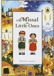 A Missal for Little Ones / Joëlle D'abadie