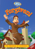 DVD: Brother Francis: Forgiven! The Blessings of Confession