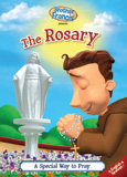 DVD: Brother Francis: The Rosary: A Special Way to Pray