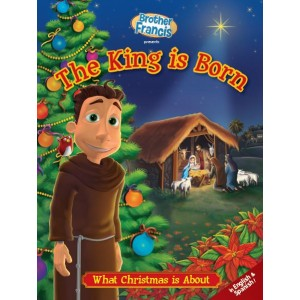 DVD: Brother Francis: The King Is Born: What Christmas Is About